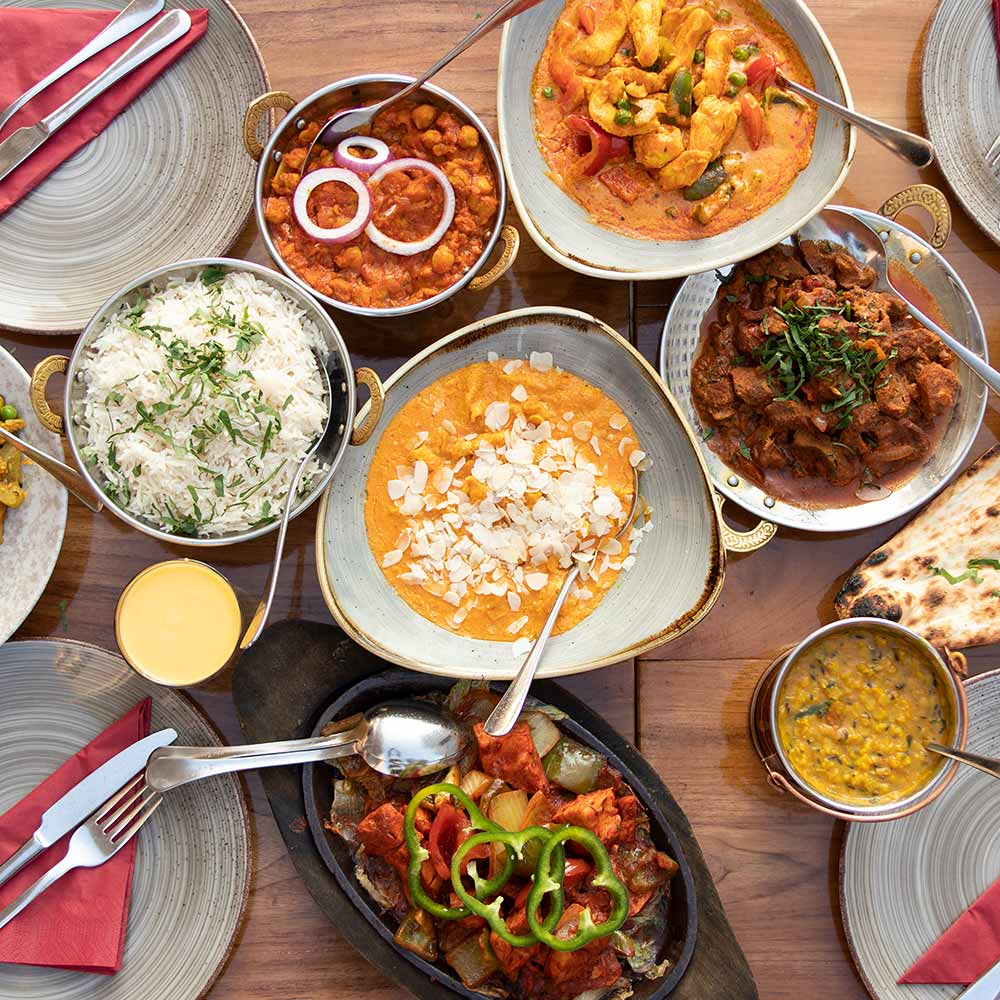 Amrit Berlin indisches Restaurant Blog indisch essen
