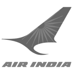 Air India Logo Referenzen Firmen