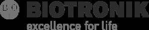 Biotronik Logo Referenzen Firmen
