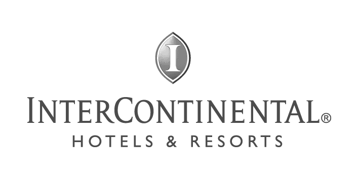 Hotel Intercontinental Logo Referenzen Firmen