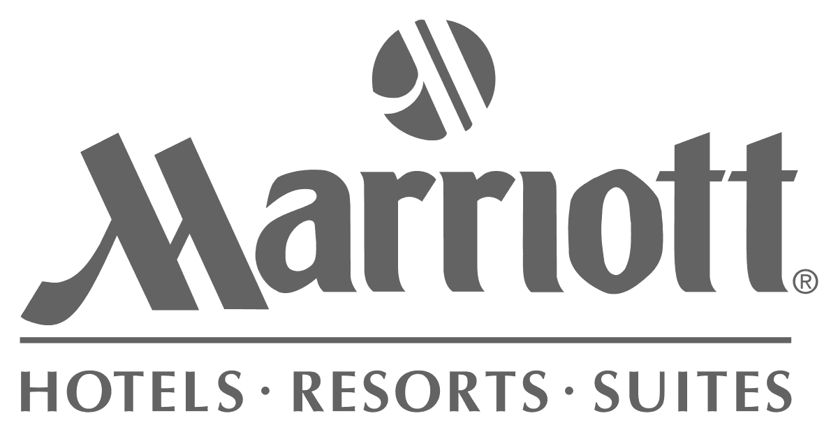 Hotel Marriot Logo Referenzen Firmen