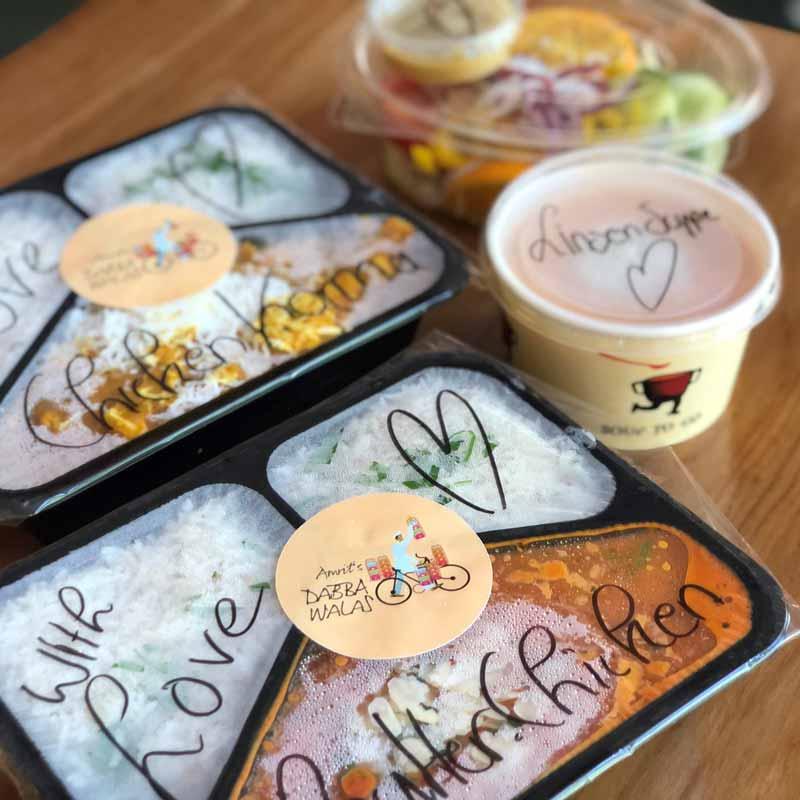 Blog Lieferservice Dabbawalas Essen