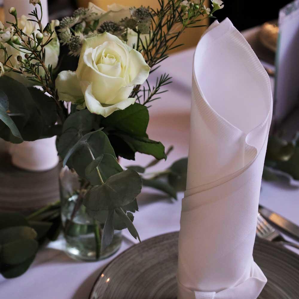 Amrit Hochzeit Hochzeitsfeier Berlin Tisch